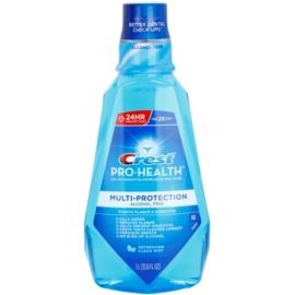 Crest Pro-Health Multi-Protection apa de gura racoritoare aroma  1000 ml