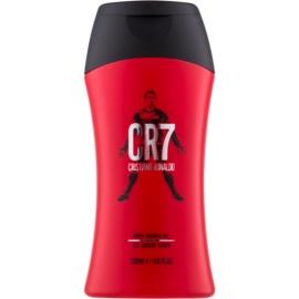 Cristiano Ronaldo CR7 Shower Gel for Men 200 ml