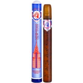 Cuba City New York Eau de Toilette pentru barbati 35 ml
