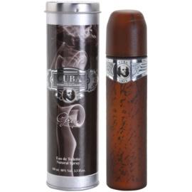 Cuba Grey Eau de Toilette pentru barbati 100 ml