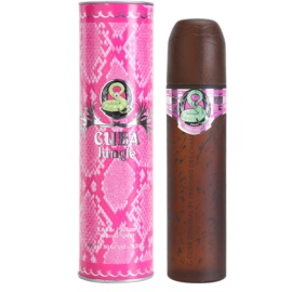 Cuba Jungle Snake Eau de Parfum for Women 100 ml
