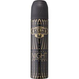 Cuba Night eau de parfum pentru femei 100 ml
