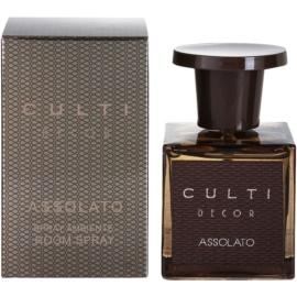 Culti Decor Huisparfum 100 ml  (Assolato)