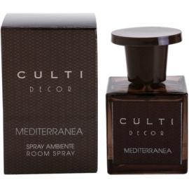 Culti Decor Huisparfum 100 ml  (Mediterranea)