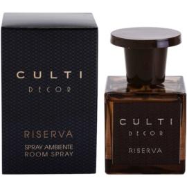 Culti Decor odświeżacz w aerozolu 100 ml  (Riserva)