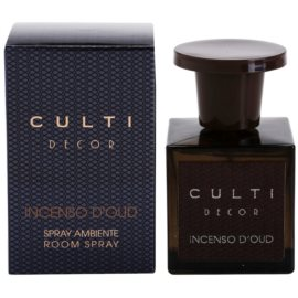 Culti Decor Huisparfum 100 ml  (Incenso Di Oud)