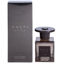 Culti Decor aroma difuzér s náplní 250 ml střední balení (Thé)