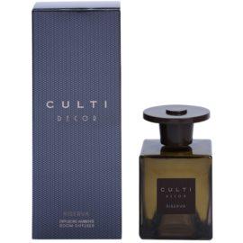 Culti Decor difusor de aromas con el relleno 500 ml  (Riserva)