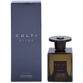 Culti Decor aroma difuzér s náplní 500 ml  (Riserva)