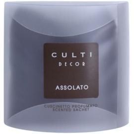 Culti Decor ruhaillatosító  1 db parfümös tasak (Assolato)