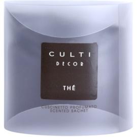 Culti Decor vůně do prádla 1 Ks parfemovaný sáček (Thé)
