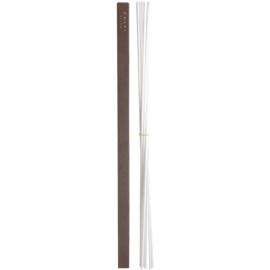 Culti Decor nadomestne paličice za aroma difuzorje 9 kos  (for size 2700 ml)