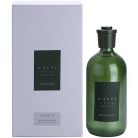 Culti Grandtour aroma difuzér s náplní 1000 ml  (Verdenomade Tessuto)