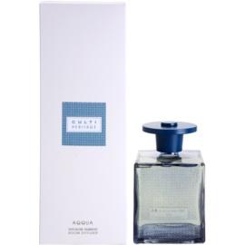 Culti Heritage Blue Arabesque dyfuzor zapachowy z napełnieniem 1000 ml  (Aqqua)