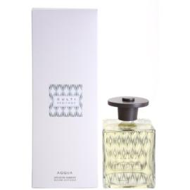 Culti Heritage Clear Wave Aroma Diffuser mit Nachfüllung 1000 ml  (Aqqua)