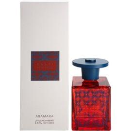Culti Heritage Red Echo aroma difuzér s náplní 500 ml menší balení (Aramara)