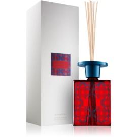 Culti Heritage Red Echo Aroma Diffuser mit Nachfüllung 1000 ml Grosspackung (Aramara)