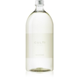 Culti Milano Refill 1000 ml  (Mountain)