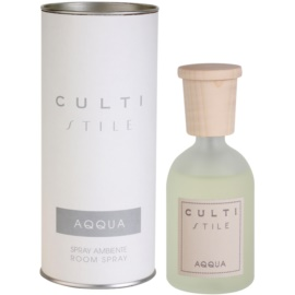 Culti Stile Room Spray 100 ml  (Aqqua)