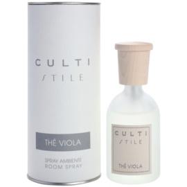 Culti Stile spray pentru camera 100 ml  (Thé Viola)