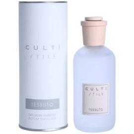 Culti Stile Aroma Diffuser With Refill 250 ml Medium Package (Tessuto)