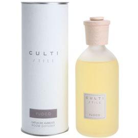 Culti Stile aroma difuzér s náplní 500 ml velké balení (Fuoco)