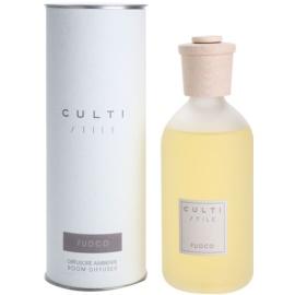 Culti Stile Fuoco difusor de aromas con esencia 500 ml