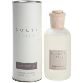 Culti Stile aroma difuzor cu rezervã 250 ml ambalaj suplimentar (Granimelo)