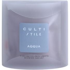 Culti Stile vůně do prádla 1 Ks parfemovaný sáček (Aqqua)