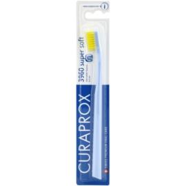 Curaprox 3960 Super Soft zubní kartáček