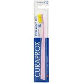 Curaprox 3960 Super Soft szczoteczka do zębów