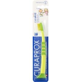 Curaprox 4260 Curakid Kinder Tandenborstel  Ultra Soft