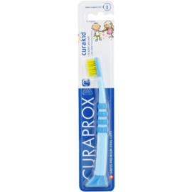 Curaprox 4260 Curakid dječja četkica za zube ultra soft