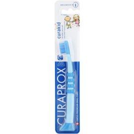 Curaprox 4260 Curakid spazzolino da denti per bambini ultra soft