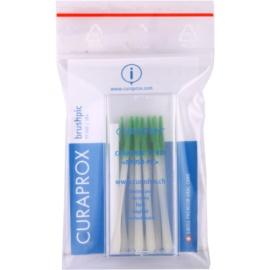 Curaprox Brushpick TP 930 palillos de dientes   10 ud