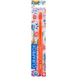 Curaprox 5460 Ultra Soft Hawai Edition zubní kartáček