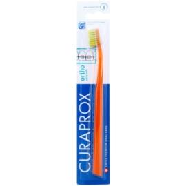 Curaprox Ortho Ultra Soft 5460 щітка зубна ортодонтична для користувачів брекет-систем
