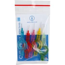 Curaprox Prime Plus Handy CPS 5 Stück Interdentalbürsten Mix Mix 0,6 - 0,11