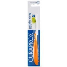 Curaprox Sensitive Young zobna ščetka za otroke soft