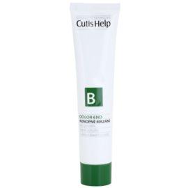 CutisHelp Health Care B - Dolor-End kenderes kenés az izmokra és az izületekre  75 ml