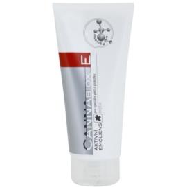 CutisHelp Medica CannaBiox E Aktiv-Emulsion bei allergischer Haut und dem Auftreten von Ekzemen  200 ml