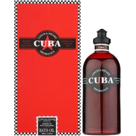 Czech & Speake Cuba sprchový olej unisex 100 ml