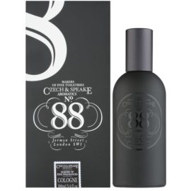 Czech & Speake No. 88 Eau de Cologne für Herren 100 ml
