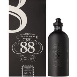 Czech & Speake No. 88 Shower Oil for Men 100 ml