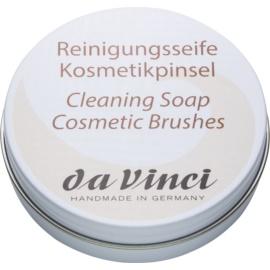 da Vinci Cleaning and Care čistilno milo za obnovo kondicije kože 4833 85 g