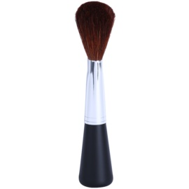 da Vinci Basic oválný štětec na pudr samostatně stojící No. 93222 (Oval Powder Brush, Brown Mountain Goat Hair)