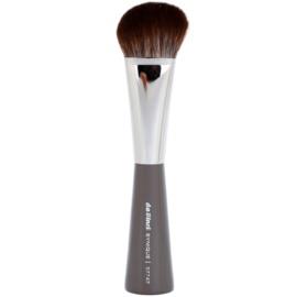 da Vinci Synique pensula pentru  aplicare fard obraz No. 97747 (Blusher/Contour Brush)
