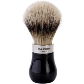 da Vinci Uomo borotválkozó ecset borz szőrből 293
