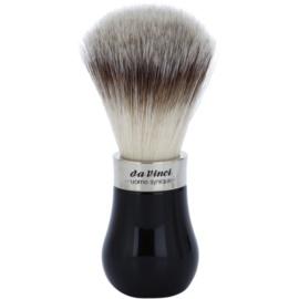 da Vinci Uomo Synique Rasierpinsel aus Dachshaar No. 273 (Badger-Hair-Imitation)