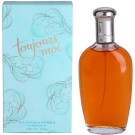 Dana Toujours Moi Eau de Cologne for Women 118 ml